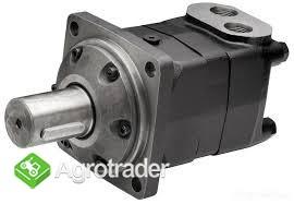 Oferujemy Silnik Sauer Danfoss OMV400; OMV630, OMV500 - zdjęcie 4