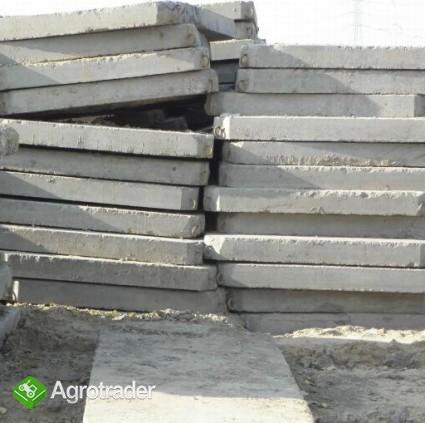 Płyty drogowe betonowe MON ŻNIN