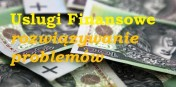 Uslugi Finansowe - rozwiązywanie problemów