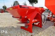Rozsiewacz nawozów 2-tarczowy Woprol 600 kg MALOWANY