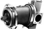 Silniki Hydromatic A2FM90/61W-VAB010, A2FO180, Tech-Serwis