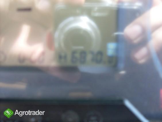 JOHN DEERE 6220 Premium,KLIMA - zdjęcie 1