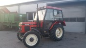 Ciągnik Traktor Zetor 3340