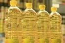 Rafinowany olej słonecznikowy