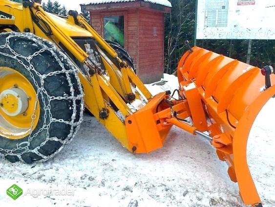 Łańcuchy śniegowe na każde koło - zdjęcie 3