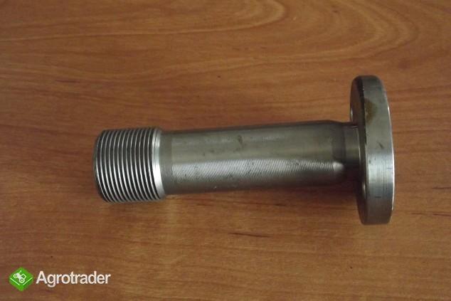 Kruciec pompy hydraulicznej T 25 - zdjęcie 2