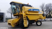 New Holland TC 56 ~`Krajowy~` Kombajn zbożowy