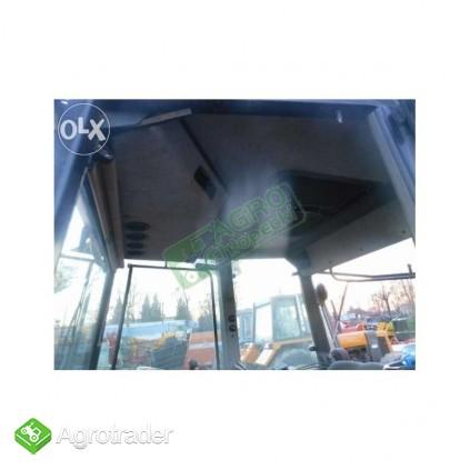 Ciagnik rolniczy Zetor 8540 - zdjęcie 3
