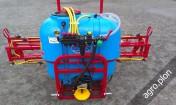 Opryskiwacz 400 litrów 10 metrów 12 metrów Biardzki Transport cała PL