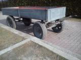 PRZYCZEPA wóz, mały gabaryt