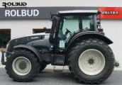 Ciągnik rolniczy Valtra T133 HiTech - maszyna demonstracyjna 2015
