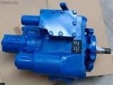 Pompa hydrauliczna Rexroth A11VO75LRS/10R-NPD12N00 Syców