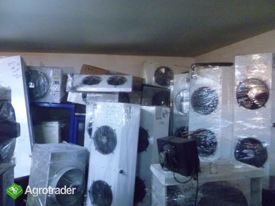 Używany agregat chłodniczy używana sprężarka chłodnicza - zdjęcie 4