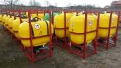Opryskiwacz zawieszany 300 litrów