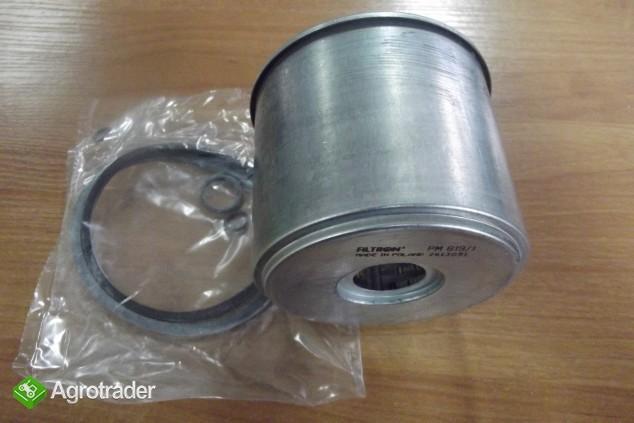 Wkład filtra paliwa URSUS C 360-3P, MF 3 FILTRON PM 819/1 - zdjęcie 1