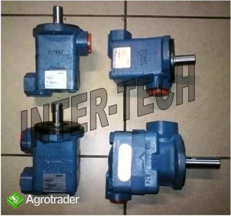 pompy,pompa vickers V10 1B1B 11A 20 intertech  - zdjęcie 1