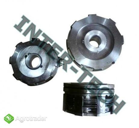 (q) sprzęgła, sprzęgło  FOV 2,5  intertech 601716745 - zdjęcie 1