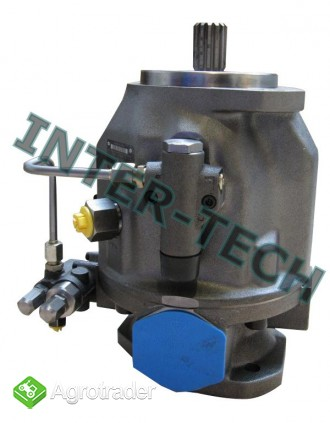 rexroth pompy,pompa A10VSO28DFLR/31R-PPA12K25