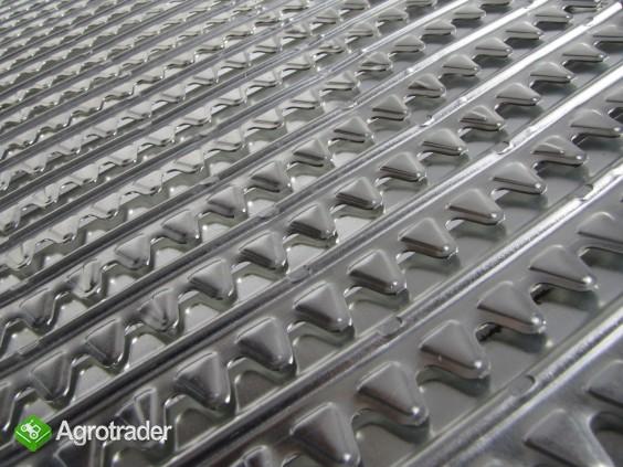 Sita do kombajnów NAPRAWA, produkcja, regeneracja *TOMMAR* - zdjęcie 1