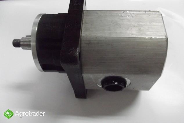 Pompa hydrauliczna BIZON Z -058 PZS-KP2-25 N/T - zdjęcie 1