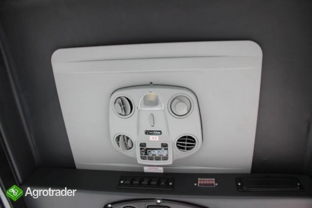Klimatyzator dachowy C-330 C-360 ZETOR BIZON URSUS - zdjęcie 5