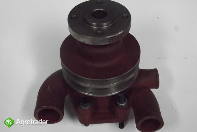 Pompa wody na 2 paski URSUS 3512 - zdjęcie 3
