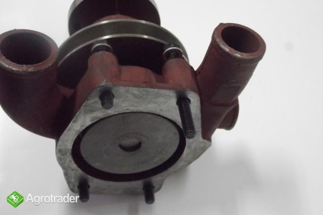 Pompa wody MF 3/MF 235/MF 255 - 1 pasek - zdjęcie 1