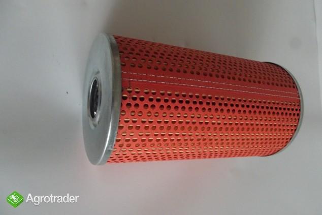 Wkład filtra hydraulicznego OM 585H FILTRON - zdjęcie 2