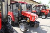 Ciągnik rolniczy pomocniczy Belarus MTZ 320.4 36KM okazja