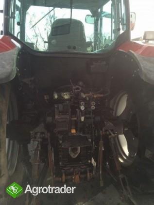 Case IH MX100C - zdjęcie 4