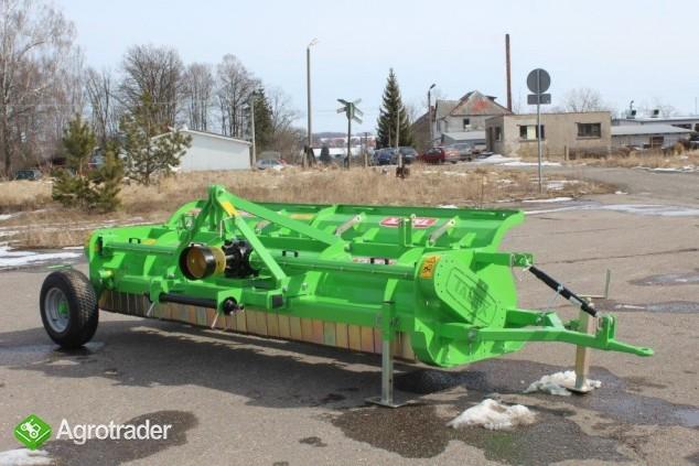 Rozdrabniacz bijakowy mulcher LEO 320 TALEX do nieużytków ugorów traw - zdjęcie 3