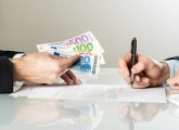 Oferta pożyczki pieniędzy