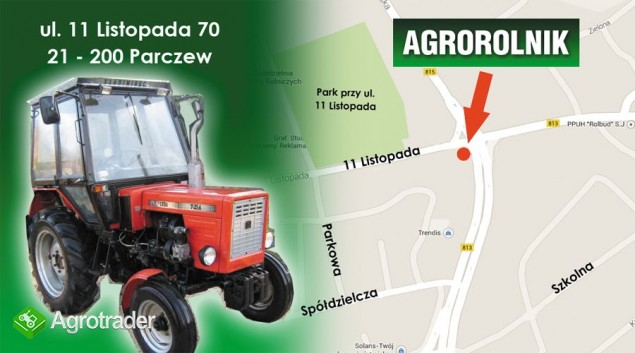 Katalog PRONAR 320A,320AM,320AMK - zdjęcie 2