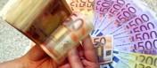 Dotacje i pożyczki gotówka pomiędzy poszczególnymi