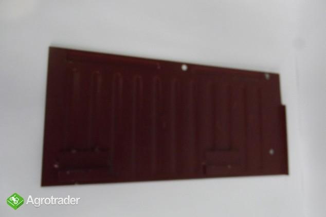 Pokrywa akumulatorów URSUS C 360 lewa/prawa - zdjęcie 2