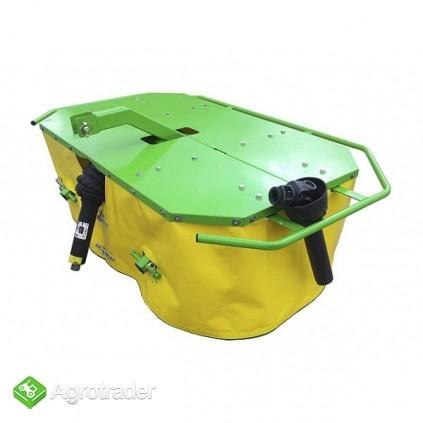 Kosiarka rotacyjna Talex kosiarki 1,35 1,85 mini hydrauliczne - zdjęcie 6
