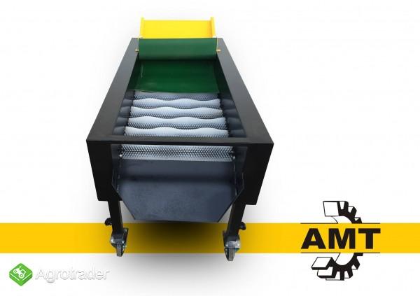 AMT szczotkarka czyszczarka - zdjęcie 1