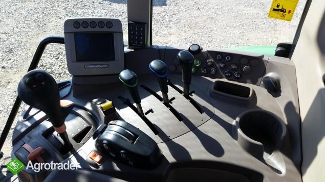 John Deere 6630 Premium TLS pneumat. Przedni TUZ PowerQuad Manual 24/2 - zdjęcie 6