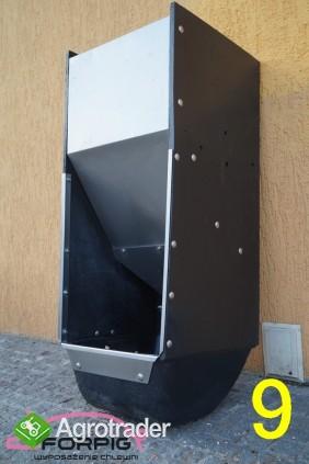 Paśnik Automat paszowy Trzoda chlewna Forpig Śrem Wyrzeka Dalewo  - zdjęcie 6
