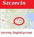 Tereny logistyczne w Szczecinie na sprzedaż