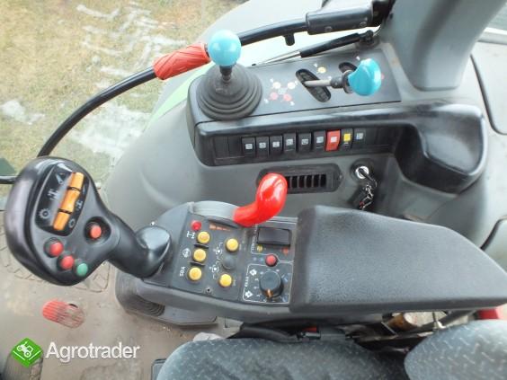 Ciągnik Model Agrotron 200 Marka Deutz – Fahr, stan idealny - zdjęcie 3