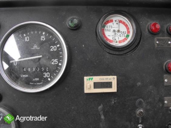 Używany dźwig samochodowy hydrauliczny Bumar401T - zdjęcie 3
