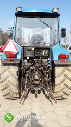 Ciągnik rolniczy PRONAR 1025A - zdjęcie 1