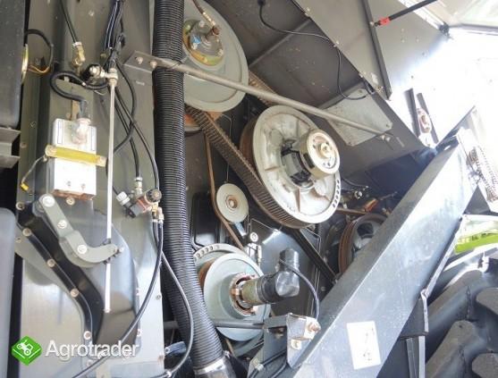 KOMBAJN ZBOŻOWY CLAAS LEXION 480 - V750 - 2000 ROK - zdjęcie 5