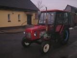 sprzedam ciągnik rolniczy Zetor 6718 60KM