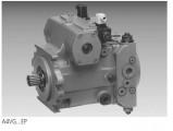 Pompa hydrauliczna Rexroth A4VG125EP4D132L-NAF02F691DP +A11VO95LRDS10L
