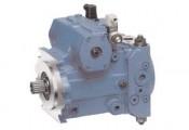Pompa hydrauliczna Rexroth A4VG125EP4DMT132L-NZF02F001FP