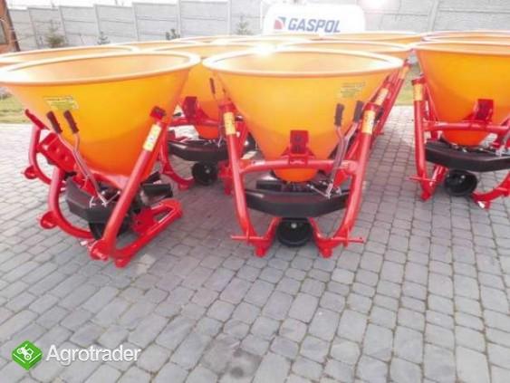 Rozsiewacz 200 L mini traktor C-330 MF Kubota yanmar iseki