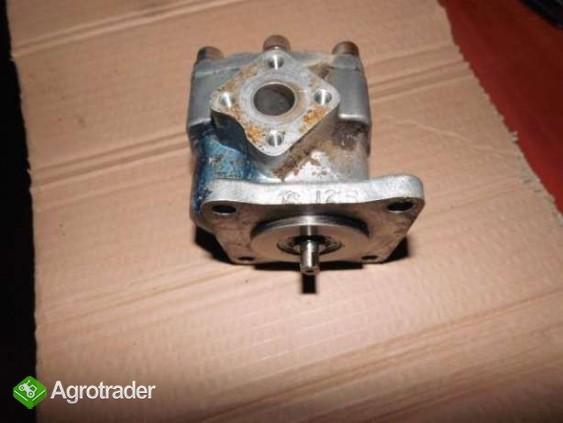 Pompa hydrauliki Yanmar F18 F20 pompa wody kolektor paliwa