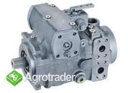 Pompa hydrauliczna Rexroth A4VSO180DRG22R-PPB13N00 - zdjęcie 1